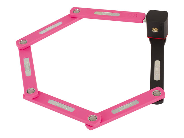 ABUS uGrip Bordo 5700 pink